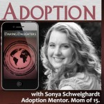 Adoption with Sonya