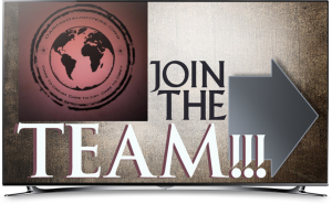Join the TEAM at Daring Daughters!