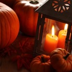 pumpkin-candle