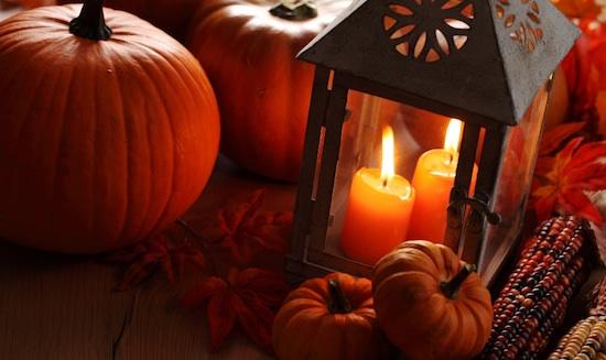 Pretty pumpkin carving ideas christian cross faith